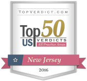Top 50 US Verdicts